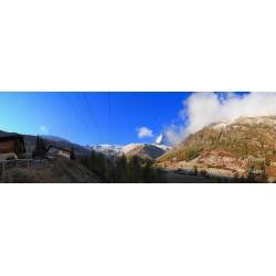Zermatt III - HD - Wallpaper