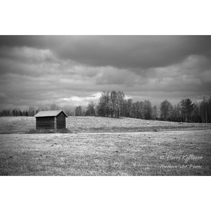 Vanha lato pellolla - Tapetti