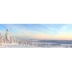 Tunturijärvi - Canvas-taulu