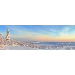 Tunturijärvi - Juliste