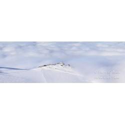 Plateau Rosa - Juliste