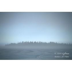 Kadonnut ranta - Juliste