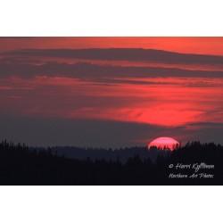 Putoava aurinko II - Palapeli