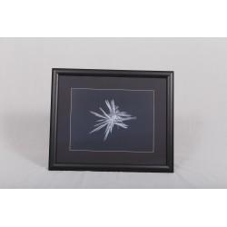 Jäämuodostelma - 60x50cm taulu