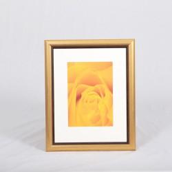Keltainen ruusu - 40x50cm taulu