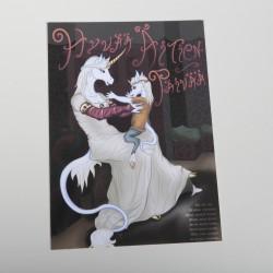 Äitienpäiväkortti 10x15cm