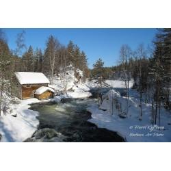 Myllykoski talvella III -...