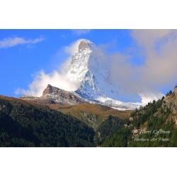 Matterhorn - Palapeli