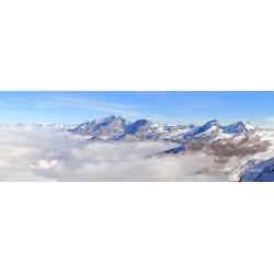 Pilvien yllä III - HD -...