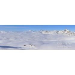 Pilvien yllä - HD -...