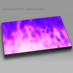 Erityiset lieskat - Chromaluxe taulu
