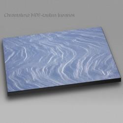 Tuulen veistämä - Chromaluxe taulu