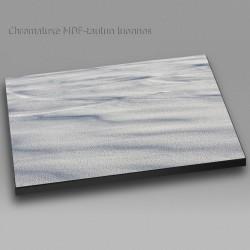 Talven pinta - Chromaluxe taulu