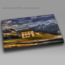 Mountain house - Chromaluxe...