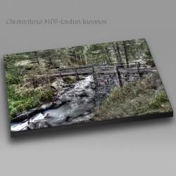 Mystic river - Chromaluxe...