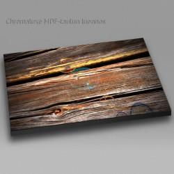 Kuplat - Chromaluxe taulu