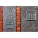 Kaksi ikkunaa - Canvas-taulu