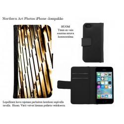 Katolla - iPhone -kotelo