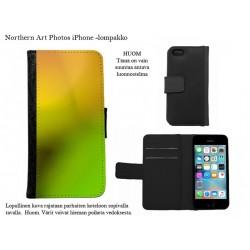 Värisävyt - iPhone -kotelo
