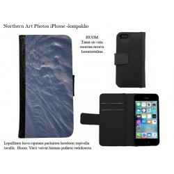 Lumen pinta - iPhone -kotelo