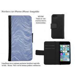 Tuulen veistämä - iPhone -kotelo