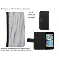 Talven pinta - iPhone -kotelo