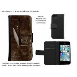 Mökki - iPhone -kotelo