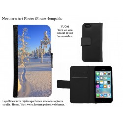 Life on surface - iPhone -case