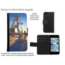 Winter shadows II - iPhone...