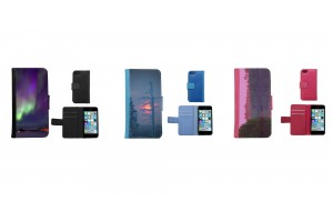 iPhone - wallet cases