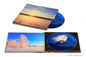 CD- / DVD-prints and cases