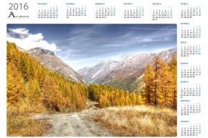 Miscellany vuosikalenterit  - Northern Art Photos | Kattava valikoima laadukkaita vuosikalentereita