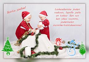 Lapsikuvaus Espoo ja pääkaupunkiseutu