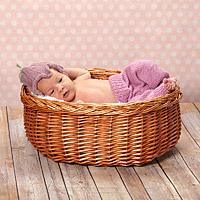 Vauvakuvaus studiossa Espoo
