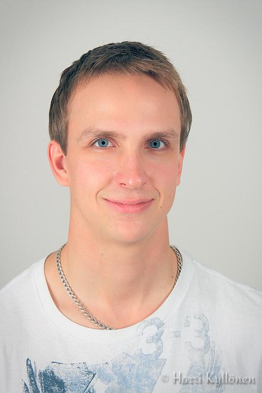 Harri Kyllönen